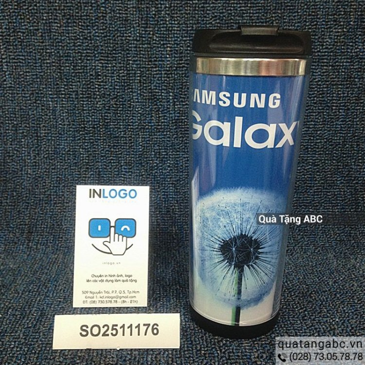 LY GIỮ NHIỆT SAMSUNG