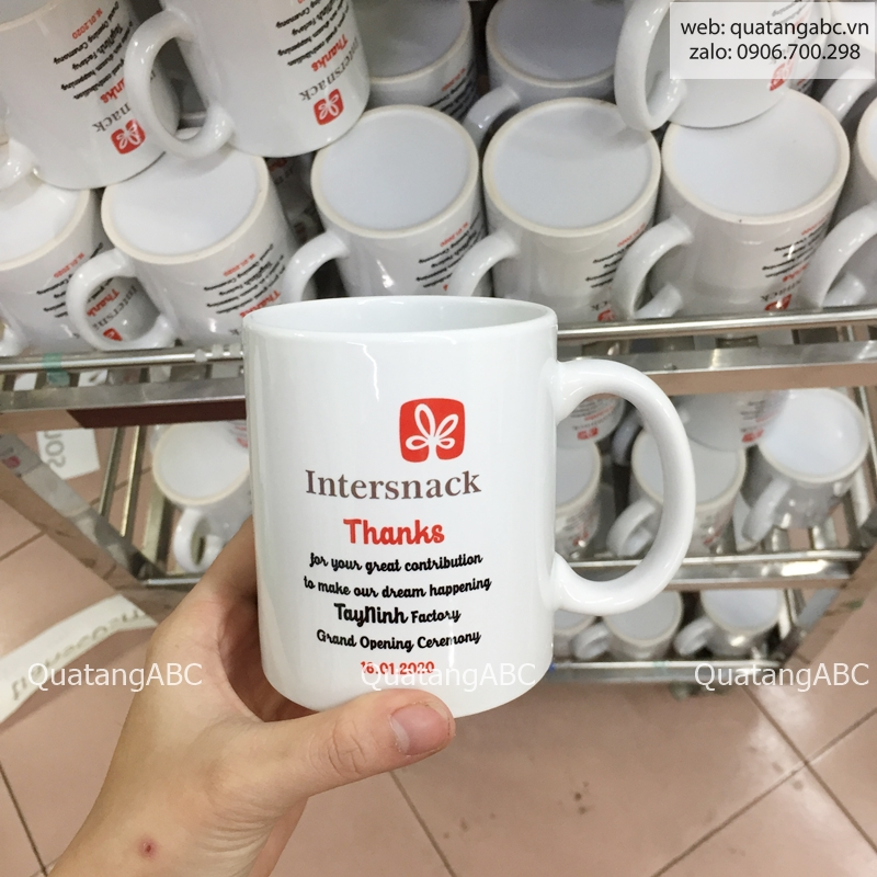 INLOGO in ly sứ cho INTERSNACK